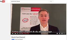Stock Free Channel, chaîne TV du salon Stock Free, salon import & déstockage. Stock Free Channel diffuse les dernières informations du salon stock free et du marché de l'import et du déstockage. Stock Free Channel, chaîne TV du salon stock free, Stock Free Channel, chaîne TV du salon stock free, Stock Free Channel, chaîne TV du salon stock free, Stock Free Channel, chaîne TV du salon stock free, Stock Free Channel, chaîne TV du salon stock free, Stock Free Channel, chaîne TV du salon stock free, Stock Free Channel, chaîne TV du salon stock free