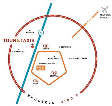 Welc'Home, le salon pour l'équipement de la maison et la personne, 25-27 mai 2020, Tour & Taxis, Bruxelles
