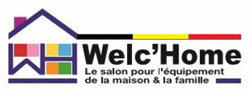 Welc'Home, le salon pour l'équipement de la maison & la personne, 25-27 mai 2020, Tour & Taxis, Bruxelles