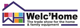 Welc'Home, the trade show for the home & family equipment, 25-27 May 2021