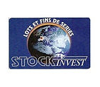 Stock Invest, exposant à Welc'Home