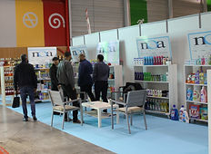 Salon Stock Free, le salon de l'import & du déstockage, du 12 au 14 mai 2019 à Paris Le Bourget. Sal