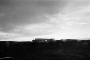 islande août 2001