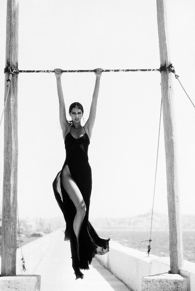 MIRABELLA - Heather Stewart-Whyte & Rico Chiaparelli - 1993