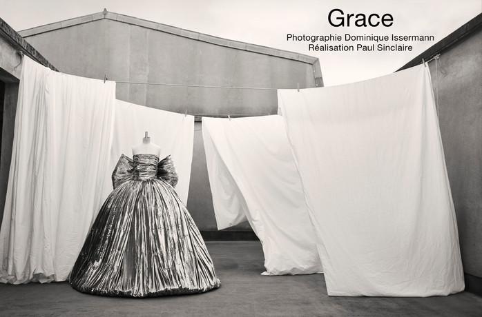 grace hartzel for numéro 211 march 2020