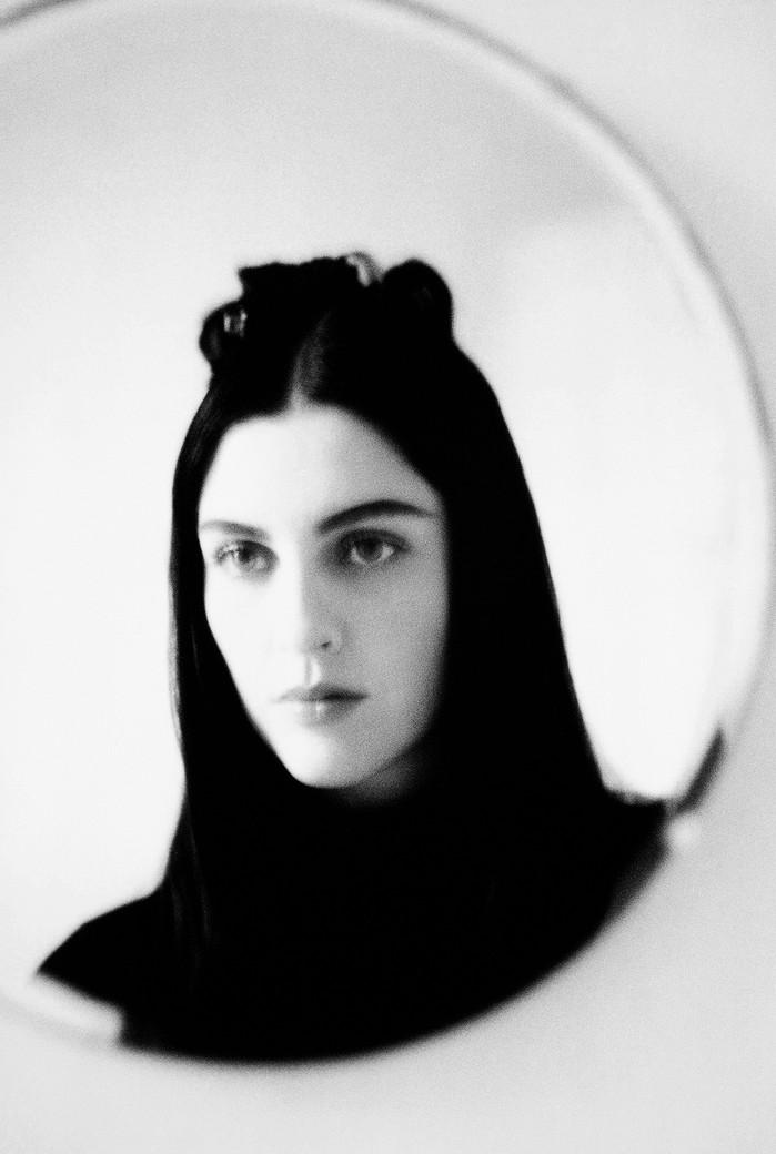 VOGUE - Susie Bick - 1992
