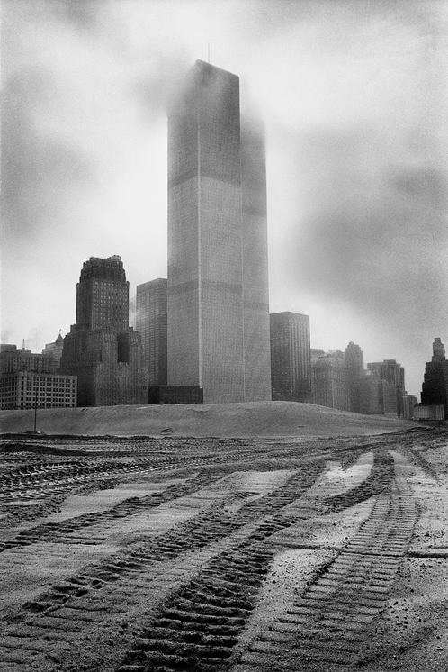 the twin towers new york