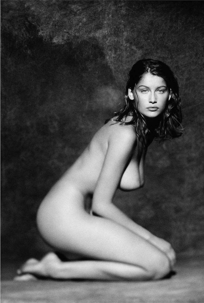 Laetitia Casta - 1996