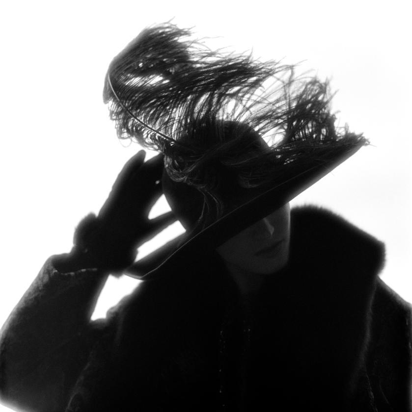 anne rohart pour matsuda hiver 1987