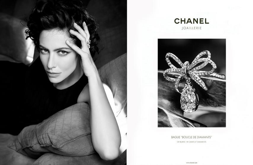 CHANEL+Joaillerie_Bague+Boucle+de+diaman