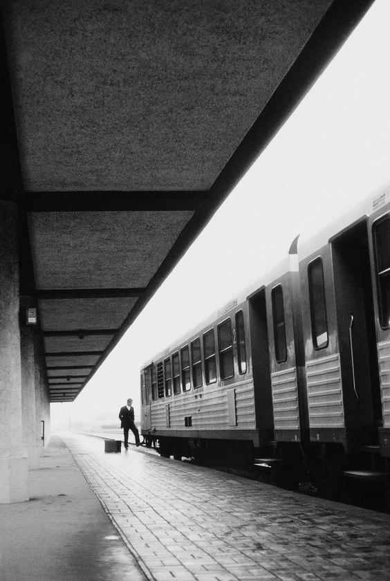 hervé le bihan vogue paris mars 1994