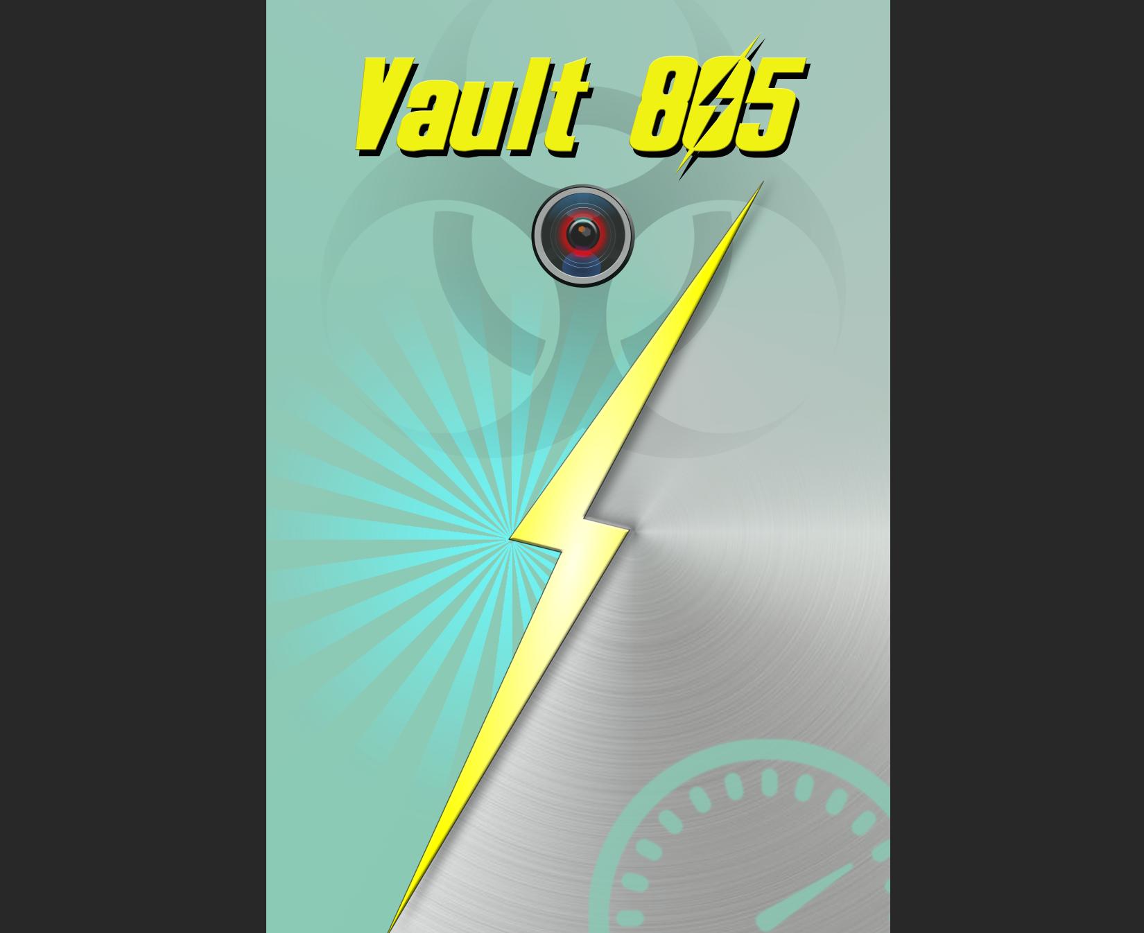 Vault 805
