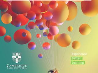 CAMBRIDGE DAY 2018