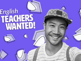 Cambridge looking for presenters! 🧐
