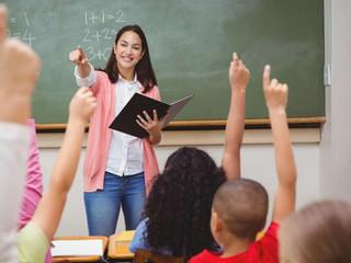 DEDICATED TEACHER AWARDS