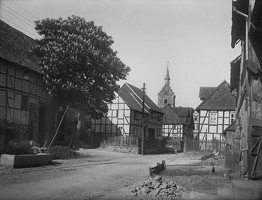 Evangelische Kirche Niederelsungen
