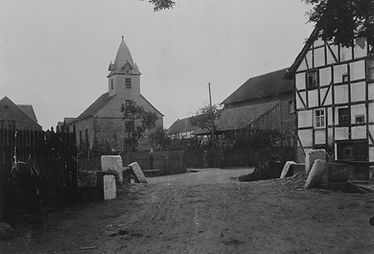 Evangelische Kirche Ippinghausen
