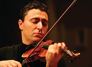 Maxim Vengerov - Russian violinist, 2006