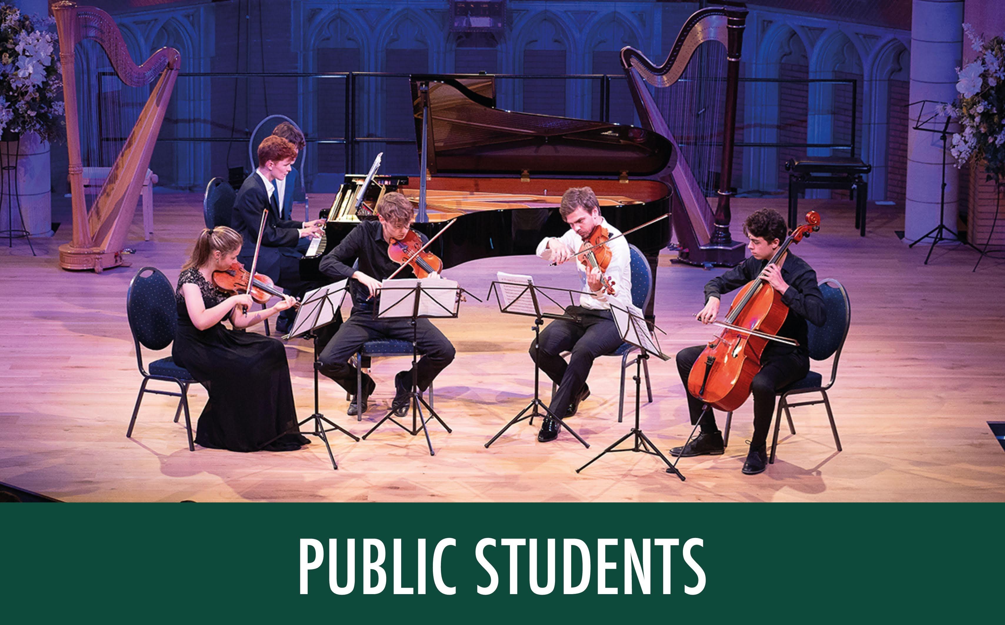 PUBLIC STUDENTS