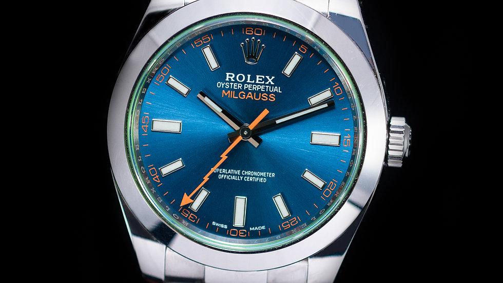 Rolex Milgauss 2020