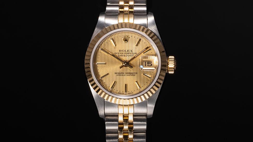 Rolex Datejust  Lady 26mm 1990