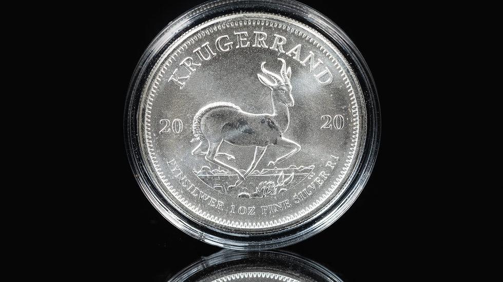 1oz Fine Silver Coin