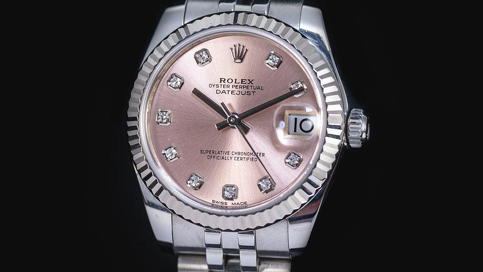 Rolex Datejust 31mm 2020