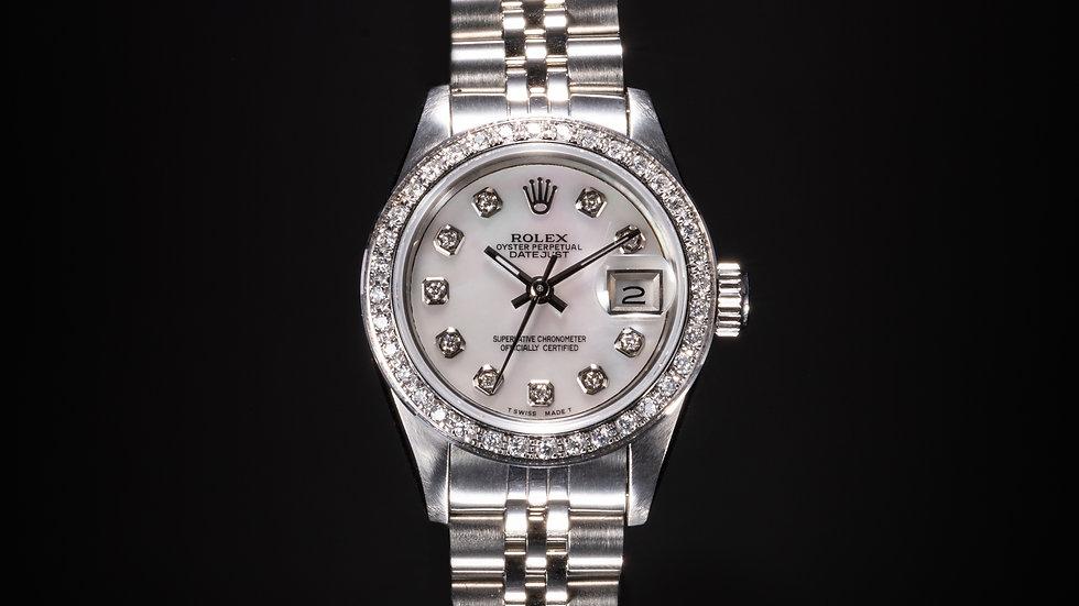 Rolex Lady Datejust
