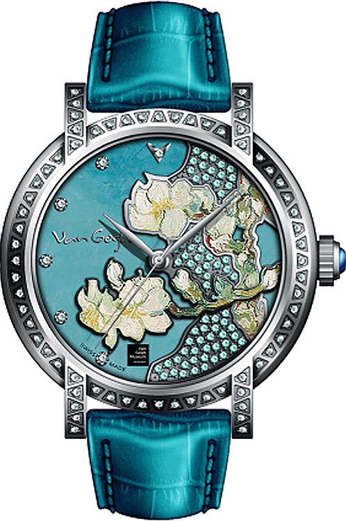 VAN GOGH Watch - LSAA-DD