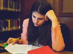 Meet Humaira Rahbin, Afghanistan | MPhil in Public Policy