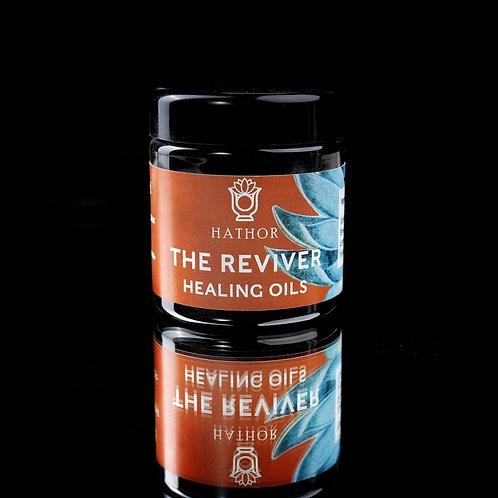 The Reviver Heating Body Scrub