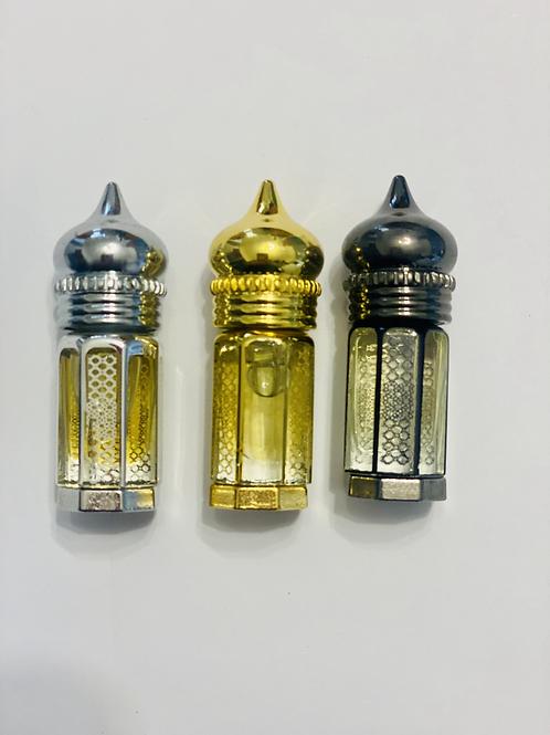 Elixir Perfume Oil (15 ml)
