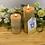 Thumbnail: 100 % Natural Beeswax Candle Small