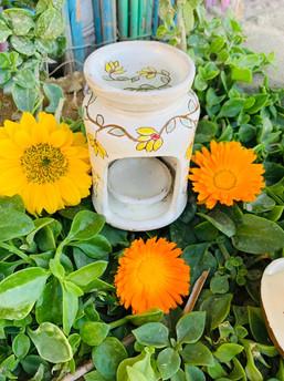 Pottery by Khazfista