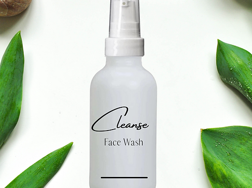 Ageless: Cleanse