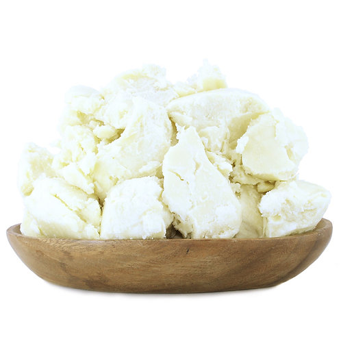 Raw African Shea Butter (Ivory)