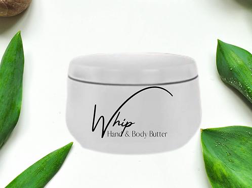 Whip Body Butter