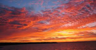 Sun colors Sunny Seas Nature Park