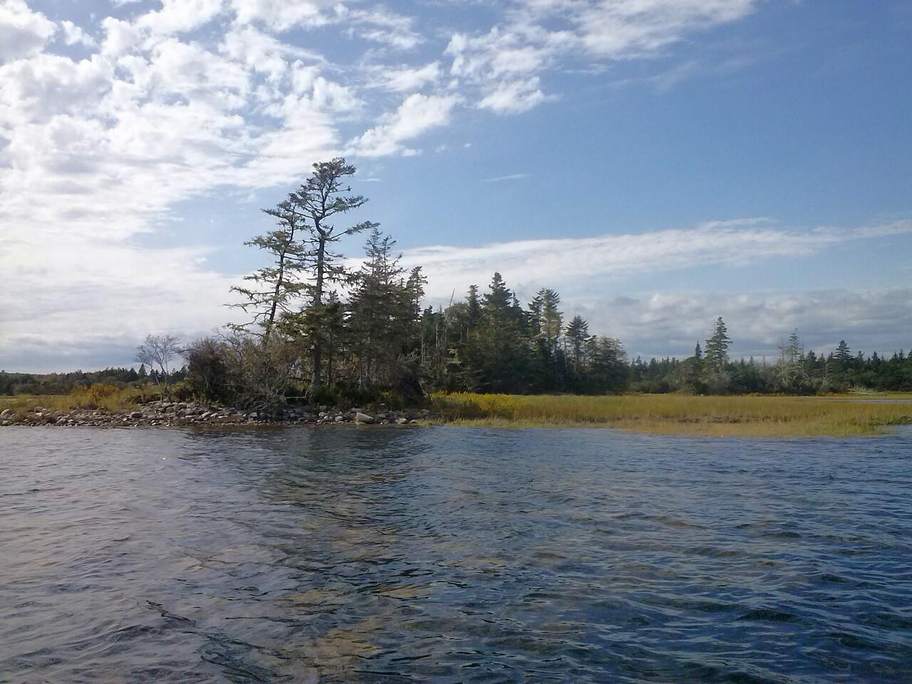 Sunny Seas Nature Park Island