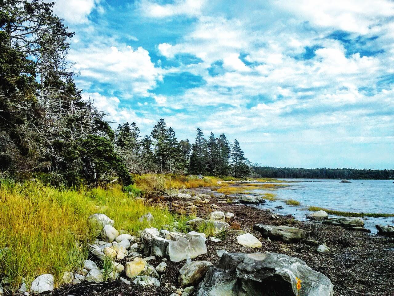 Sunny Seas Nature Park