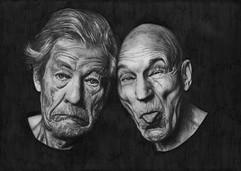 Stewart & McKellen