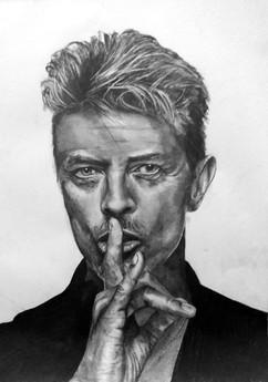 David Bowie(1)