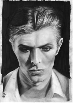 David Bowie(2)