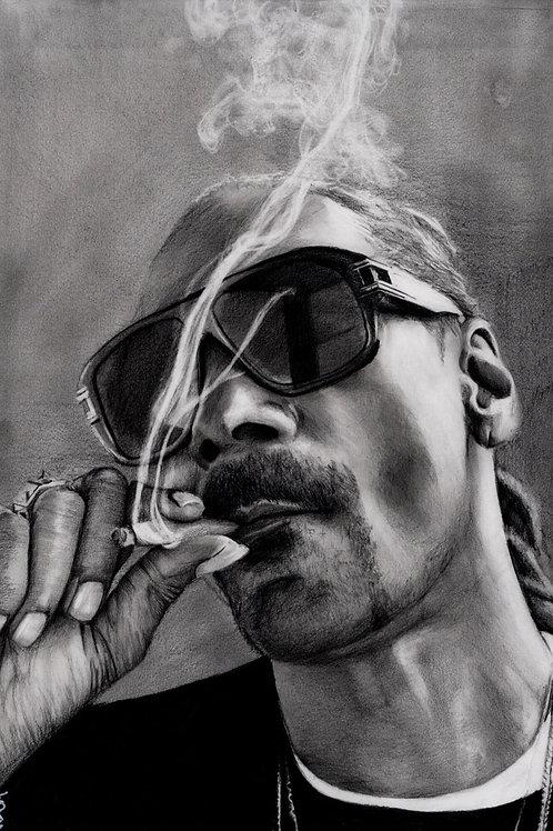 """""""La-da-da-da-dah It's the motherfuckin' D-O-double-G (Snoop Dogg!)"""""""