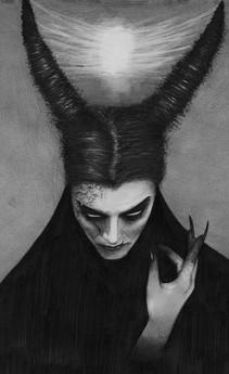"""""""Dark Maiden"""""""