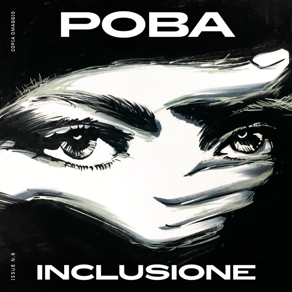 POBA issue n*6 - INCLUSIONE