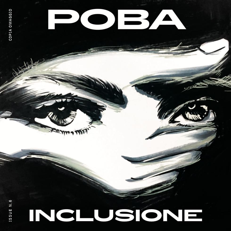 POBA issue n*6 - INCLUSIONE