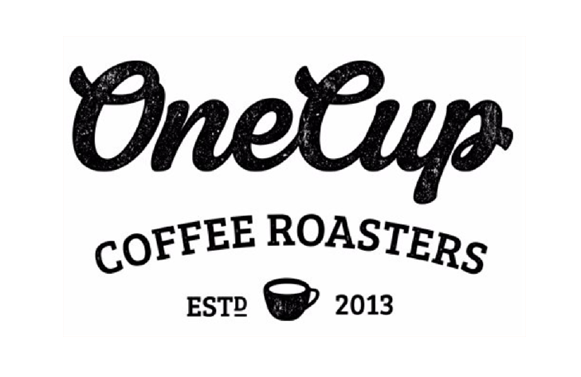 one cup coffee