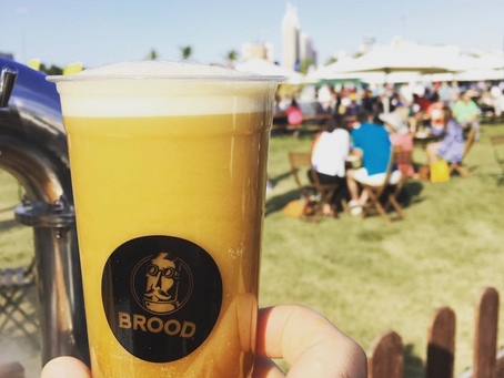 Do's & Don'ts for the Best Nitro Cold Brew