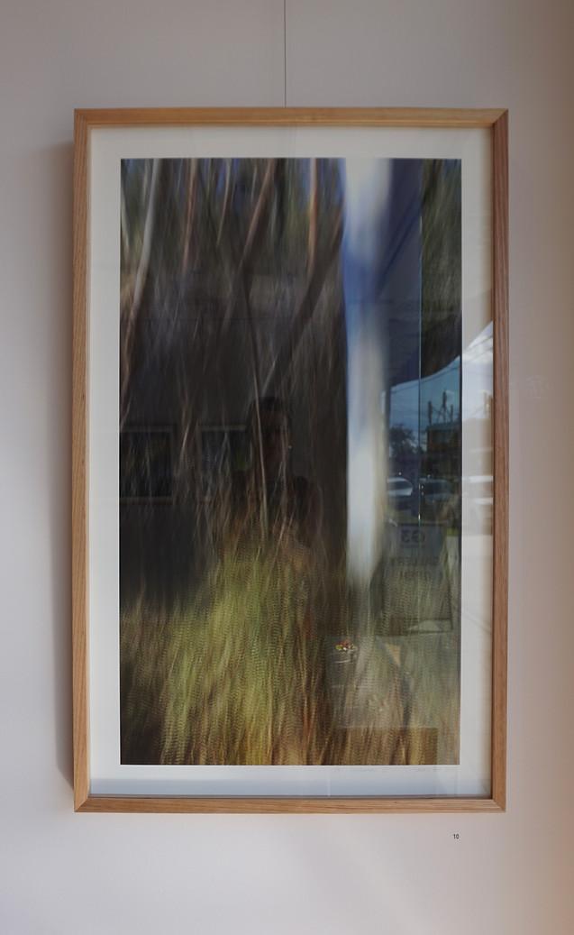 Wilderness II, sold
